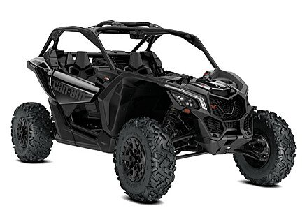 2018 Can-Am Maverick 1000R for sale 200585059